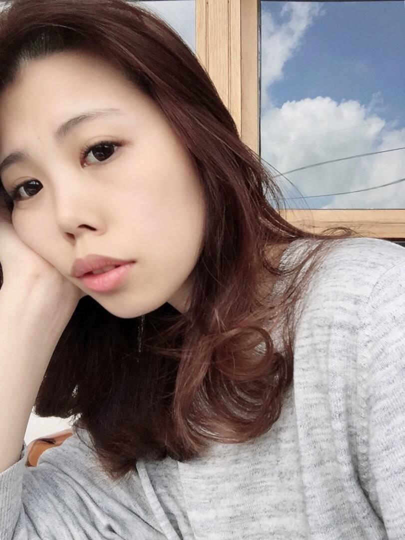 韓式粉霧眉適合眉毛稀疏的人-台北接睫毛IA專業美睫設計