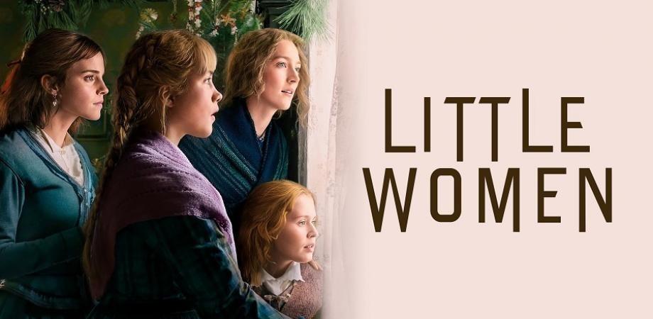 她們Little-women電影劇照|台北中山區IA專業美睫設計推薦
