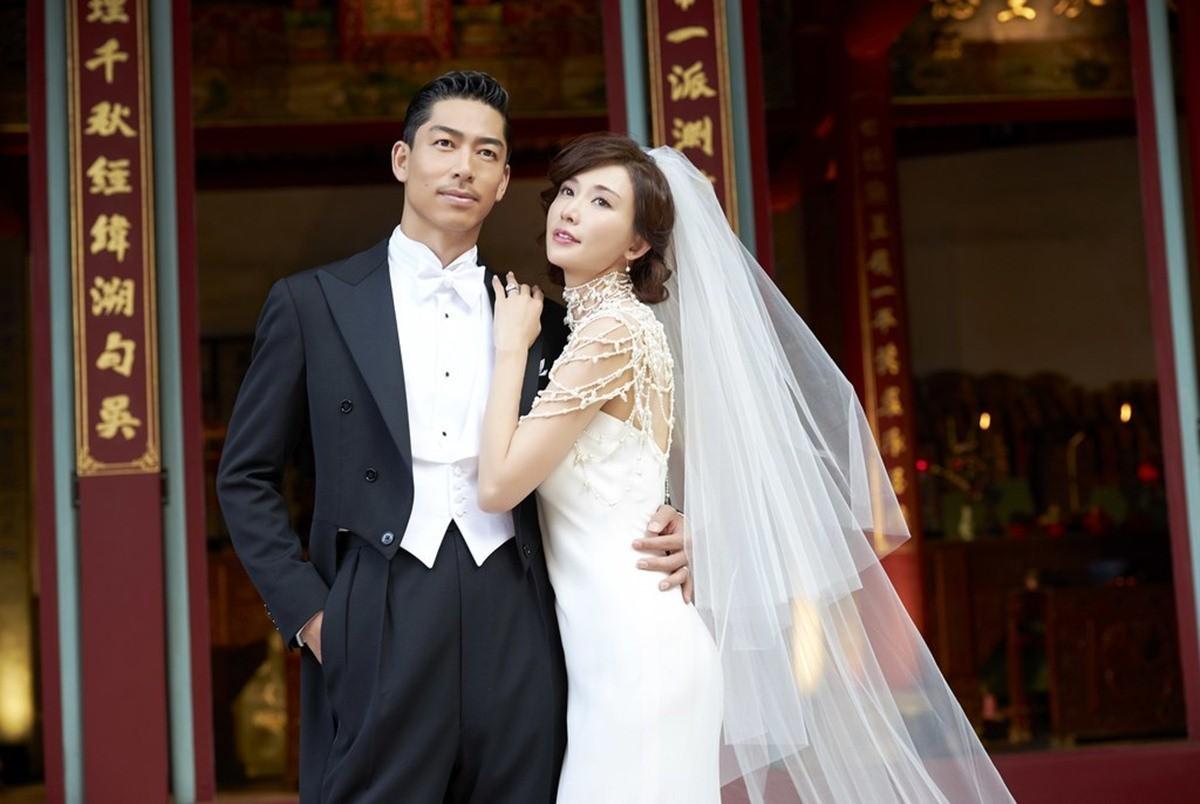 IA專業美睫設計微濃設計款-林志玲婚禮圖片天下雜誌