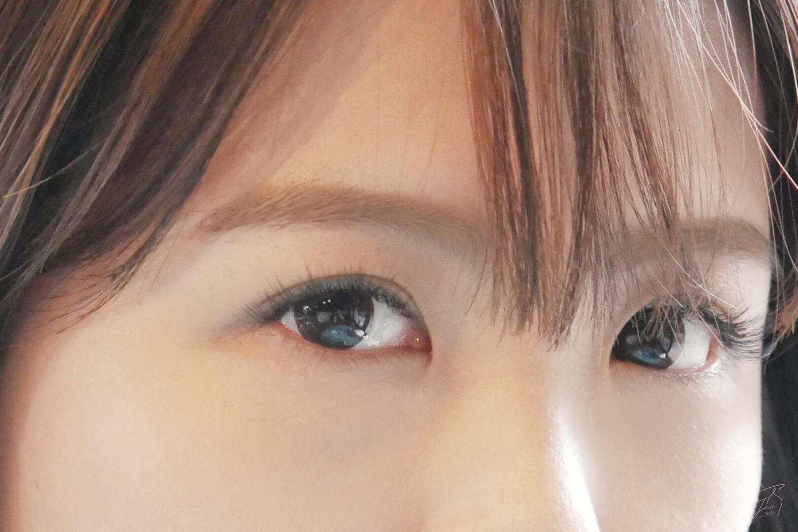 接睫毛推薦微濃設計款自帶妝感實際文章介紹 台北中山區IA專業美睫設計